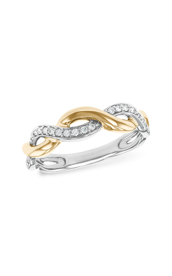 Allison Kaufman Women's Wedding Bands Wedding band K210-98583 TR product image