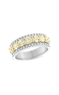 Allison Kaufman Women's Wedding Bands Wedding Band G215-48620_TR product image