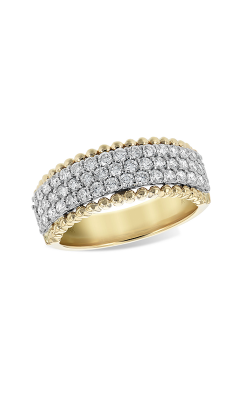 Allison-Kaufman Wedding Band A215-53093_T product image