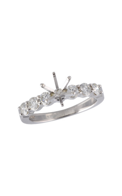 Allison Kaufman Engagement Rings Engagement Ring, A210-95893_W product image