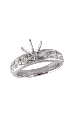 Allison-Kaufman Engagement Ring A211-87675 W product image
