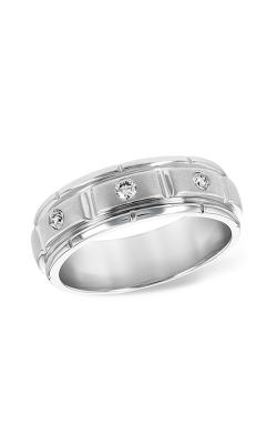 Allison-Kaufman Wedding Band A214-63175 W product image