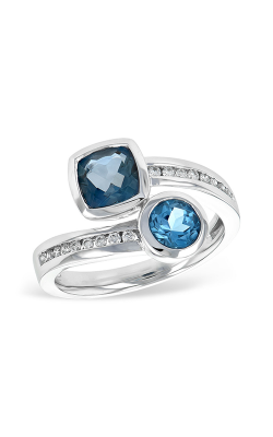 Allison Kaufman Fashion ring A216-44984 W product image