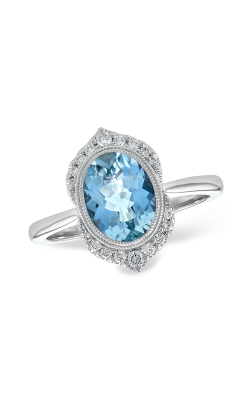 Allison Kaufman Fashion ring A217-27639 W product image