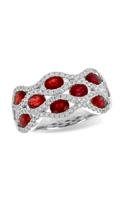 Allison Kaufman Fashion ring A217-33157 W product image