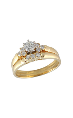 Allison-Kaufman Engagement Ring B035-52211 Y product image