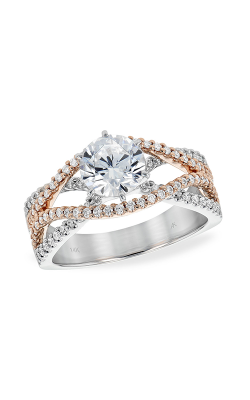 Allison Kaufman Engagement ring B210-91302 TR product image