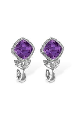 Allison-Kaufman Earrings B210-98593 W product image