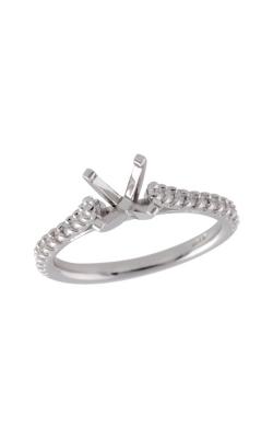 Allison-Kaufman Engagement Ring B213-68557 W product image