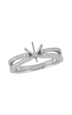 Allison-Kaufman Engagement Ring B215-48566 W product image