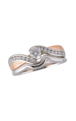 Allison Kaufman Engagement ring C215-46757 T product image