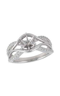 Allison Kaufman Engagement ring C215-48566 W product image