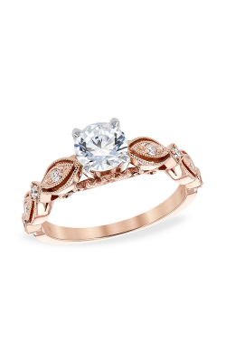 Allison Kaufman Engagement Rings Engagement Ring, C217-27702_P product image