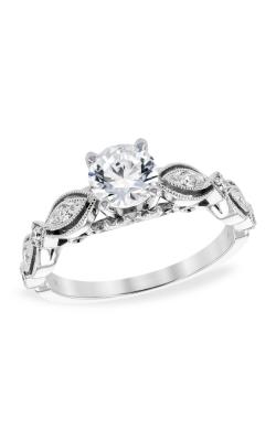 Allison-Kaufman Engagement Ring C217-27702 W product image
