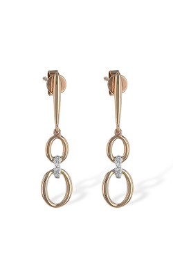 Allison Kaufman Earrings Earring C217-28566 P product image