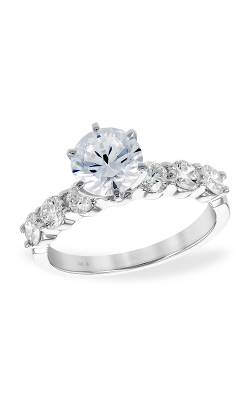 Allison Kaufman Engagement ring D032-78547 W product image