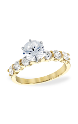 Allison-Kaufman Engagement Ring D032-78547 Y product image