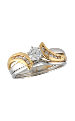 Allison Kaufman Engagement Rings Engagement ring, D035-53111 TR product image