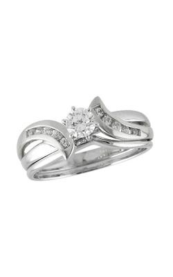 Allison-Kaufman Engagement Ring D035-53111 W product image