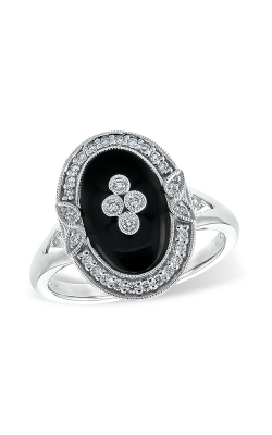 Allison-Kaufman Fashion Ring D216-38593 W product image