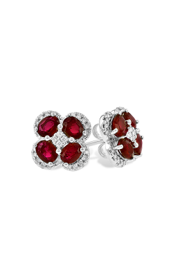 Allison-Kaufman Earrings D217-27693 W product image