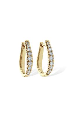 Allison-Kaufman Earrings D217-30429 Y product image
