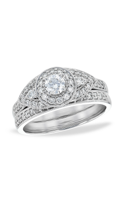 Allison Kaufman Engagement Rings Engagement ring, D217-31320 W product image