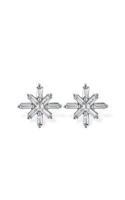 Allison-Kaufman Earrings D217-32184 W product image