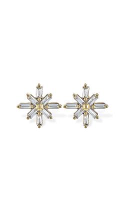 Allison-Kaufman Earrings D217-32184 Y product image