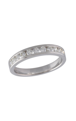Allison-Kaufman Wedding Band E120-06747 W product image