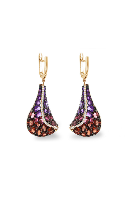 Allison Kaufman Earrings Earring B212-80366_P product image