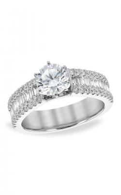 Allison Kaufman Engagement Rings Engagement Ring, A215-50384_W product image