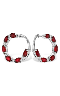 Allison-Kaufman Earrings A300-03139 W product image