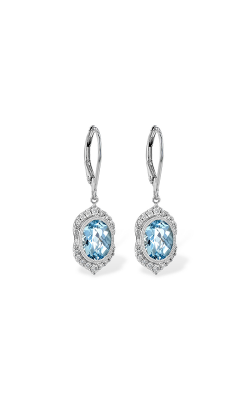 Allison-Kaufman Earrings B216-44993_W product image