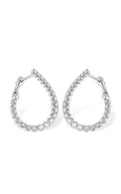 Allison-Kaufman Earrings B300-00393_W product image