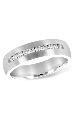 Allison Kaufman Men's Wedding Bands Wedding Band H120-04974_W product image