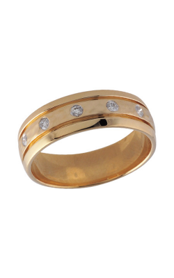 Allison-Kaufman Wedding Band E211-84929 Y product image