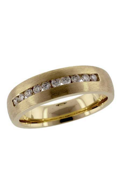 Allison-Kaufman Wedding Band H120-04974 Y product image