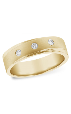 Allison-Kaufman Wedding Band L215-52201 Y product image