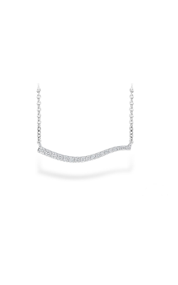 Allison-Kaufman Necklace B215-54020 W product image
