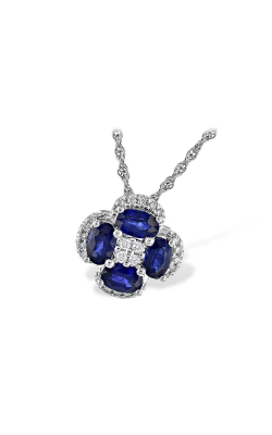 Allison-Kaufman Necklace B217-27693 W product image