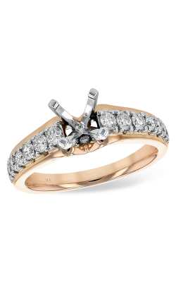 Allison-Kaufman Engagement Ring A216-44939 P product image