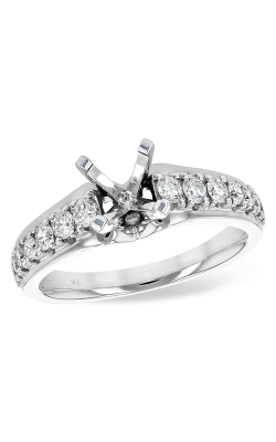 Allison-Kaufman Engagement Ring A216-44939 W product image