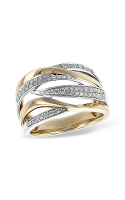 Allison Kaufman Women's Wedding Bands Wedding band B212-78575 T product image