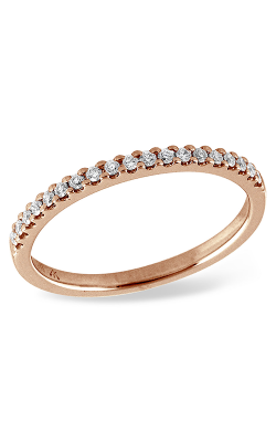 Allison Kaufman Women's Wedding Bands Wedding band B213-64029 P product image