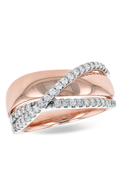 Allison Kaufman Women's Wedding Bands Wedding Band K300-02256_P product image
