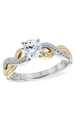 Allison Kaufman Engagement Rings Engagement Ring, B213-71311_T product image