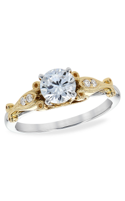 Allison Kaufman Engagement Rings Engagement ring B216-37711 TR product image