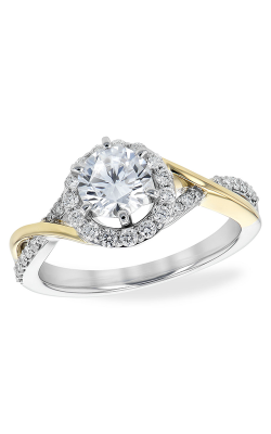 Allison Kaufman Engagement Rings Engagement ring B216-44057 TR product image