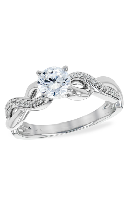Allison-Kaufman Engagement Ring B213-71311 W product image